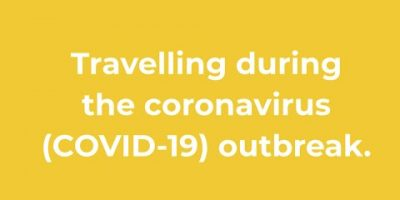 Q&A How to protect yourself when travelling during the coronavirus (COVID-2019) outbreak.