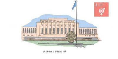 UN Geneva Committed to Gender Equality
